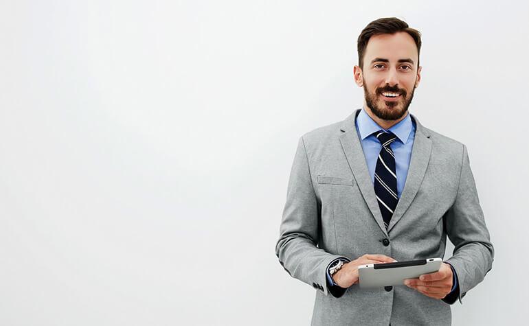 Logiciel de gestion entreprise 3D